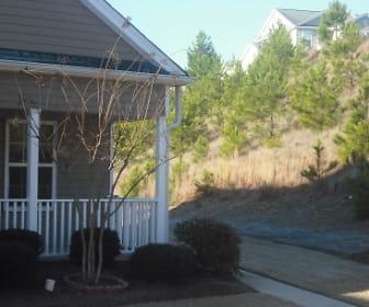 242 Hiawassee Drive, River Park, Woodstock, GA