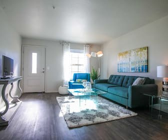 Living Room, Legacy Trail