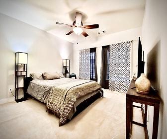 Bedroom, 4830 Cedar Springs # 24