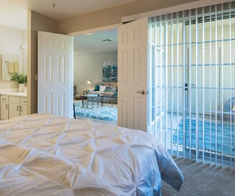 Bedroom, Sedona Ridge