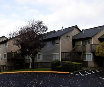Capitol Crossing Apartments, South Capitol, Olympia, WA