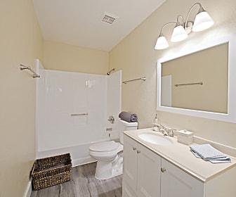 Bathroom, Park Greenvale