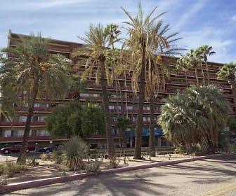 Redondo Tower, South Tucson, AZ
