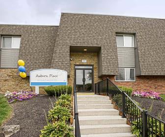 Building, Auburn Place
