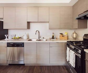 Kitchen, NoHo 5500