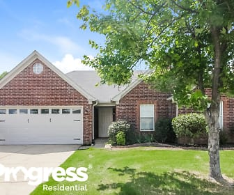 7957 Milestone Dr, Southaven Middle School, Southaven, MS