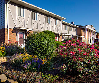 North Park Apartments of Evansville, Griffin, IN