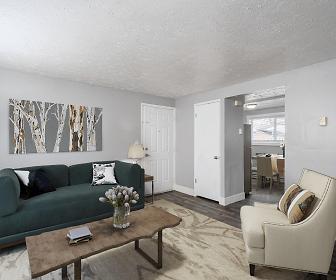 Living Room, Morton Meadows