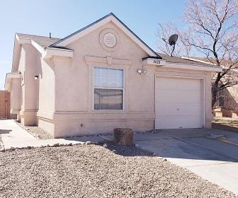 8428 Springcroft, South Valley, NM