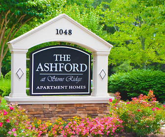 Ashford at Stone Ridge, College Park, GA