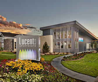 Lucent Blvd. Apartments, Lucent Blvd Apartments