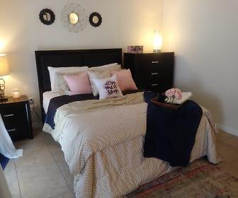 Bedroom, Harbour Cay