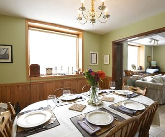Dining Room, 5099 Rathbun Road