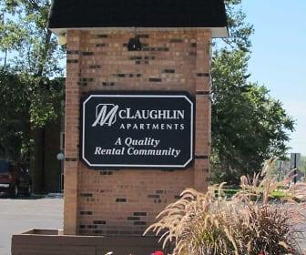 McLaughlin Apartments, Hammond, IN