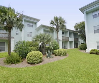 Somerset Apartments, Mary Esther, FL