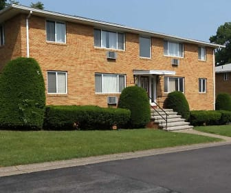 Ridgecrest Court Apartments, West Irondequoit, Irondequoit, NY