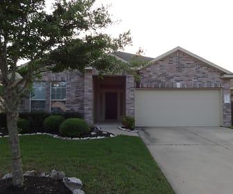 6730 Hidden Colony Lane, Bay Colony, League City, TX