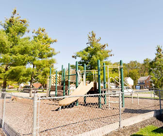Playground, Traditions Apartments