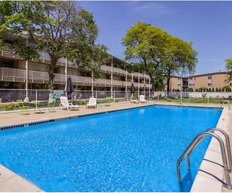 Downtown 1 Bedroom Apartments for Rent, Detroit, MI | 36 ...
