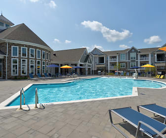 Andorra Apartment Homes, Sunset Ridge, Holly Springs, NC