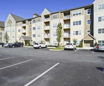 Princeton Westford Apartment Homes