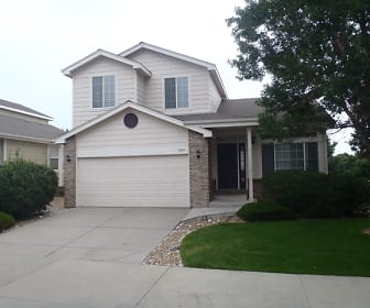 3605 E 106Th Avenue, Thornton, CO