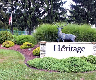 The Heritage At White Pond, Downtown, Akron, OH