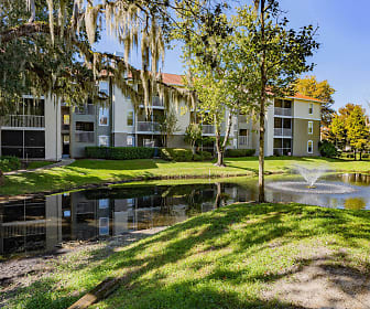 Altamira Place Apartment Homes, Everglades University  Altamonte Springs, FL