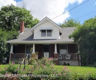415 Pyke Road, North Middletown, KY