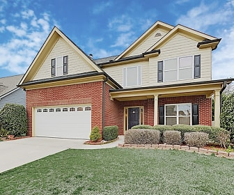 492 Winter Haven Lane, Suwanee, GA