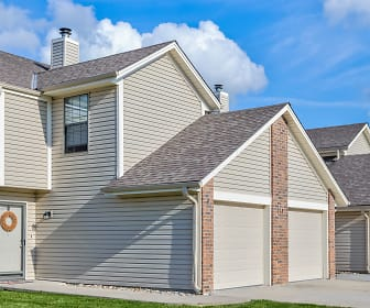 Brookwood Village Townhomes, Independence, MO