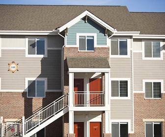 SunSTONE Apartment Homes at Fox Ridge, Burrton, KS