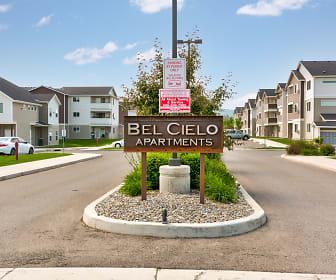Bel Cielo Apartments, Post Falls, ID
