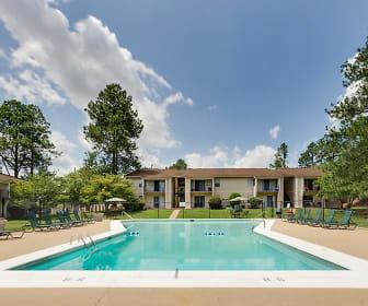 High Country Apartments, Tuscaloosa, AL