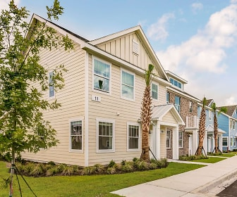 Crowne at 170, St Gregory The Great School, Bluffton, SC
