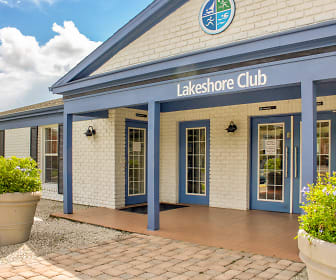 Lakeshore Club Apartments And Townhomes, Westchase, FL