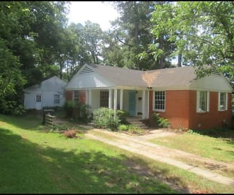 1509 Pine Valley Road, Riverdale, Little Rock, AR