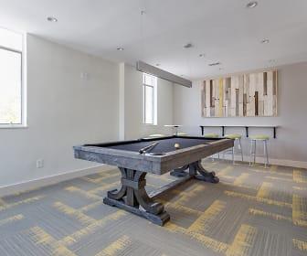 Park East Apartments, Basis Dc Public Charter School, Washington, DC