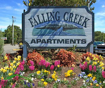Falling Creek, North Chesterfield, VA