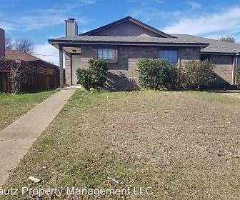 5432 Creekridge Road, Bowie High School, Arlington, TX