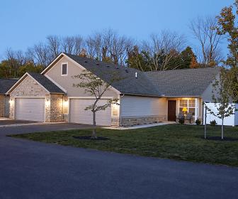 Residences at Wheaton Village, Newark, OH