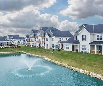 Avery Pointe, Homestead Park, Hilliard, OH