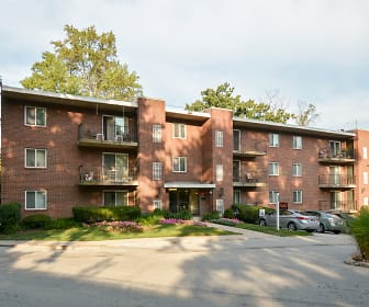 Lansdowne Towers Apartments, Darby, PA