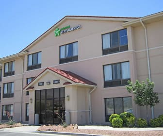 Furnished Studio - El Paso - West, 88063, NM