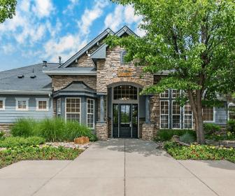 Eagle Ridge Apartment Homes, Loveland, CO