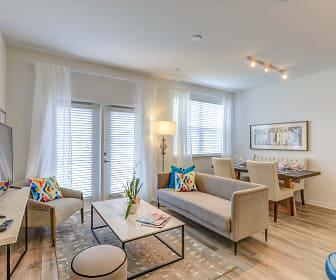 Living Room, Lola Apartments