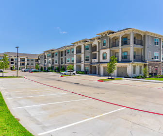 Cue Luxury Apartments, Copper Lakes, Houston, TX