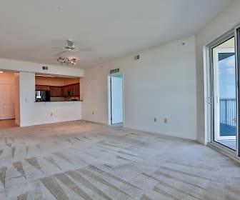 Living Room, 2801 S Ridgewood Ave 917