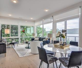 1177@Greystone Luxury Apartments, Yonkers, NY