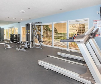Fitness Weight Room, Atwater at Westchase